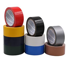 彩色布基胶带